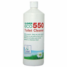 Clover Eco 550-Ecológico Aseo Cleaner