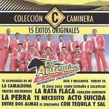 La Autentica De Jerez Serie Caminera CD ***NEW***