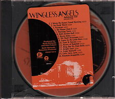 wingless angels limited edition cd keith richards the rolling stones