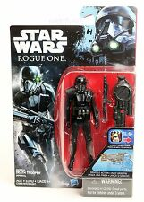"Star Wars Imperial Death Trooper 3.75"" Action Figure Rogue One Wave 3"