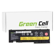 Green Cell® Notebook Akku Batterie für Lenovo ThinkPad T420s-4174-29U (2200mAh)