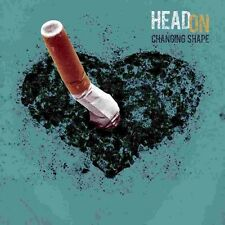 HEAD ON CHANGING SHAPE BEAST RECORDS LP VINYLE NEUF