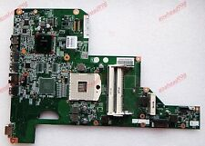 For HP G62 G72 laptop motherboard 615849-001 Intel CPU 100% tested