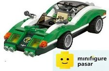 Lego The Batman Movie 70903 - The Riddler Riddle Racer Only - New