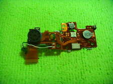 GENUINE SONY NEX-3 POWER SHUTTER ZOOM BOARD PARTS FOR REPAIR