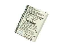 3.7V battery for LG KG-320, KG320, LGIP-600, SBPL0082801, SBPL0082803, MG-320c,