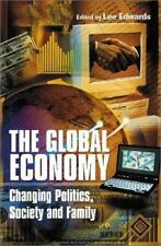 The Global Economy: Changing Politics, Family and Society, Business / Economics