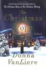 The Christmas Hope, Donna VanLiere (2005, Hardcover)