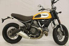 TechSpec TANK GRIPS DUCATI SCRAMBLER  (2015 - CURRENT) High Fusion