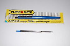 Paper Mate Ninety Eight Ball Pen - Vintage 1993 (Blue)