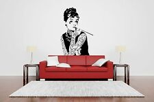 Wall Decor Vinyl Sticker Mural Poster Tattoo Parlor Gun Machine Ink Salon SA1168