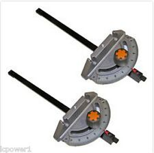 [HOM] [089037004704] (2) Ridgid R4510 Portable Table Saw Replacement Miter Gauge