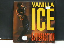 VANILLA ICE Satisfaction 2044257 ( ROLLING STONES )