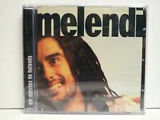 MELENDI - SIN NOTICIAS DE HOLANDA - CD - PRECINTADO DE FABRICA - SEALED -