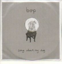 (225K) Bop, Song About My Dog - DJ CD