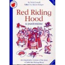 Red Riding Hood School Pantomime Teacher's Book Sheet Music Resource KS1 S19