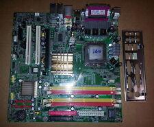 Acer 8i945ae, 775, Intel 945, 1066 FSB, ddr2 667, VGA, superfide, SATA, IDE, maxt