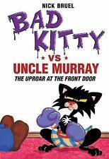 Bad Kitty vs Uncle Murray-ExLibrary