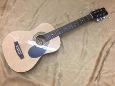 "Stadium Child's Size Acoustic Guitar 36""-3/4 Size-Natural-Shop Setup Included!"