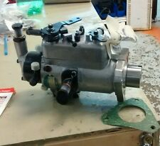FORD TRACTOR CAV INJECTION PUMP 3233F390,4000,4500,4600, 4610, 1 YEAR WARRANTY