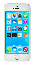 Smartphone Apple iPhone 5s 32 Go  Argent Neuf sous blister garanti 1 an
