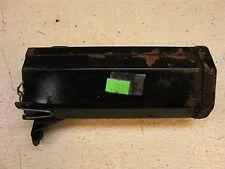 1978 kawasaki g5 100 enduro k430~ tool box