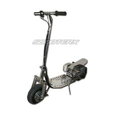 ScooterX X-Racer GO FAST 49CC Gas Race Scooter motor mo-ped Racing New Warranty