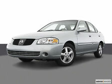 Nissan: Sentra Base Sedan 4-Door