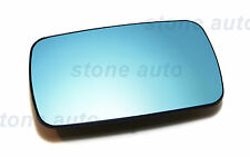 BMW 3series E46 CONVEX MIRROR GLASS+BASE HEATED DRIVER SIDE / PASSENGER SIDE