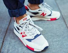 New Balance x J.Crew M998JS4 Independence Day