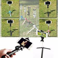 Bluetooth Selfie Stange Stick Teleskop Monopod für iOS / Android Smartphone