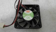Top Motor DF125010PM DC12V 0.18A Cooling Fan TESTED
