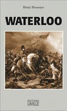 Waterloo (Broché) Henry Houssaye
