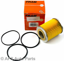 Austin Allegro Mini 1.1 1.3 GT 1963 1980 CH816PL Engine Oil Filter