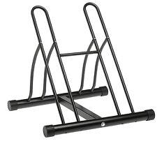NEW Racor 2 Two-Bike Floor Bike Bicycle Stand Rack PBS-2R Steel Floor Storage
