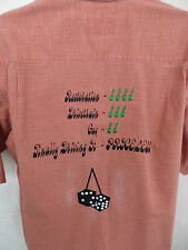 Hotrod Restoration Classic Car Priceless Mens Shirt L New An Oldie but A Goodie