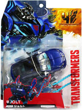 Takara Tomy Transformers Movie 4 AOE Age Of Extinction AD14 Deluxe Class Jolt AU