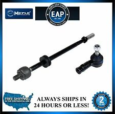 For 1985-1992 VW Golf Jetta Front Left Steering Tie Rod Assembly New