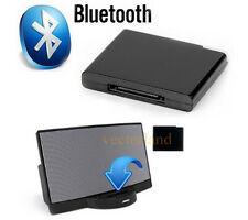 Wireless Bluetooth Music Receiver Adapter Fr e Sound Dock iPhone iPod Speaker
