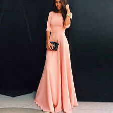 Women's Trendy maxi Dress