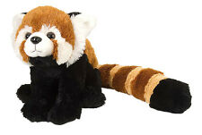 "Stuffed Red Panda - by Wild Republic - 12"" - BRAND NEW - #10945"