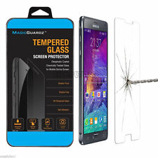 Premium Film Guard Real Tempered Glass ScreenProtector For SAMSUNG GALAXY N