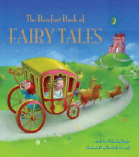 The Barefoot Book of Fairy Tales, Malachy Doyle, New
