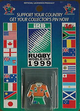 AUSTRALIA RUBGY WORLD CUP 1999 JERSEY BADGE PACKAGED