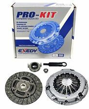 EXEDY CLUTCH KIT 2006-2014 SUBARU IMPREZA WRX 2.5L TURBO EJ255 5-SPEED