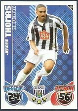 TOPPS MATCH ATTAX 2010-11- #300-WEST BROMWICH ALBION-JEROME THOMAS