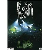 Korn - Live at Hammerstein NYC DVD