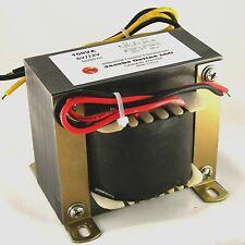 Transformer, Electrical, step-down 150VA 6/12V output, for foam cutting, etc.
