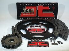 DUCATI 620 MONSTER '04/06 JT X1R 520 X-Ring CHAIN AND SPROCKETS KIT  Premium Kit