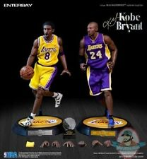 1/6 Real Masterpiece NBA Kobe Bryant Figure RM-1065 Enterbay